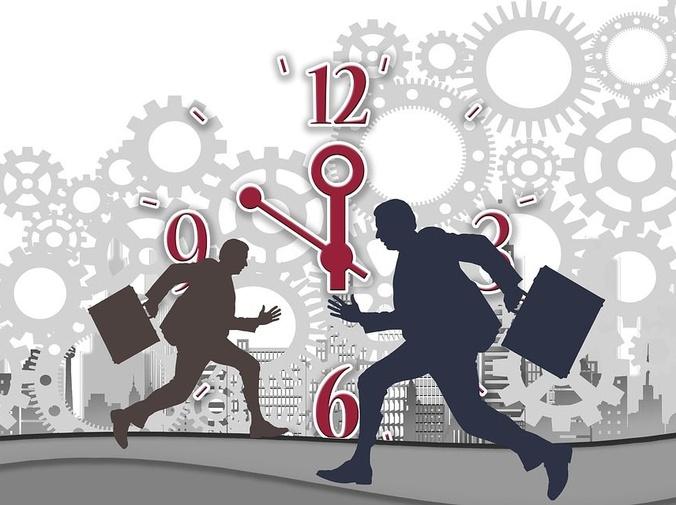 La gestión del estrés laboral