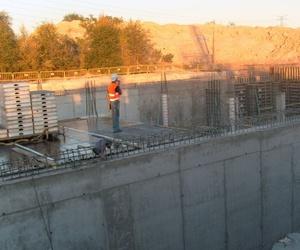 Impermeabilización de muros enterrados en Madrid sur