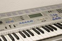 Teclado. Piano moderno y jazz