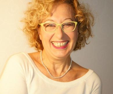 Sobre mí, Estela Vassallo, Terapeuta Gestalt