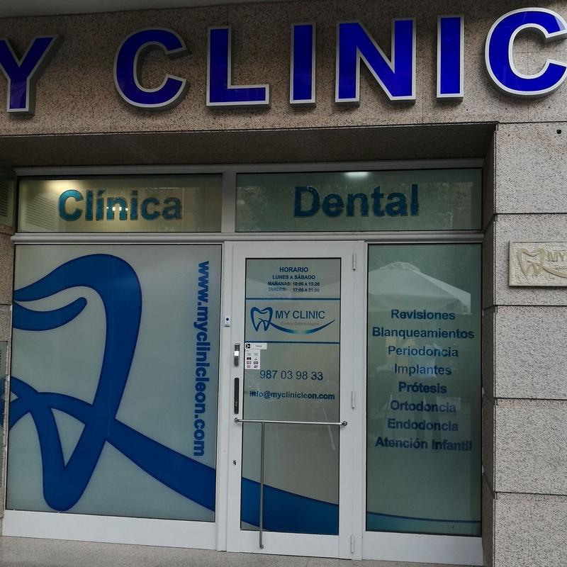 Periodoncias: Tratamientos de My Clinic