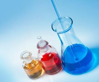 Homeopatía: Productos y servicios de Farmacia Lloris
