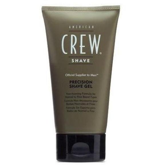 Precision Shave Gel de American Crew: Productos y servicios de Antonio Peluquero