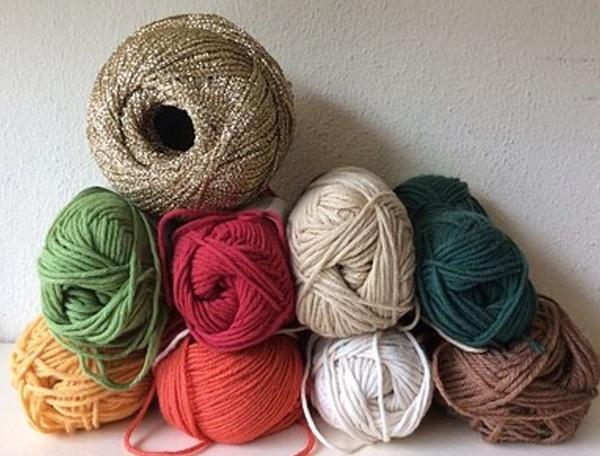 Venta de lanas