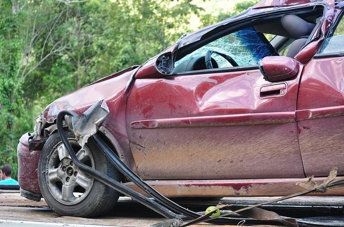 Los accidentes de tráfico vuelven a ser la primera causa de ingreso