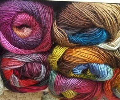 Ofertas en lanas