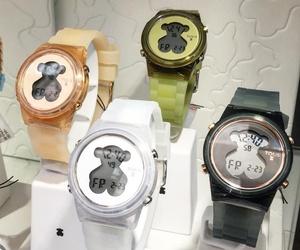 Relojería hombre y mujer