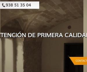 Pintores de casas en Osona: Pintures Xevi Soler
