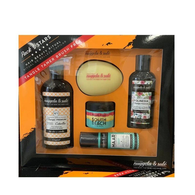 Pack Nuggela & Sulé: Servicios de Farmacia Casariego