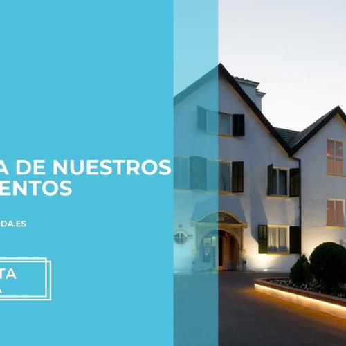 Spas and Spa centres in Ronda | Alegría Spa Málaga