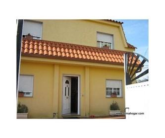 Piso alquiler en Bouzas - Vigo: Inmuebles de Céltico Inmobiliaria