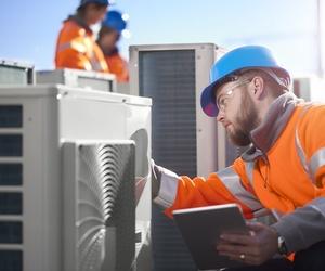 Reparación de aire acondicionado en Torrent