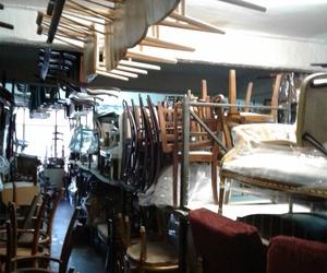 Alquiler de muebles para el teatro en Madrid centro