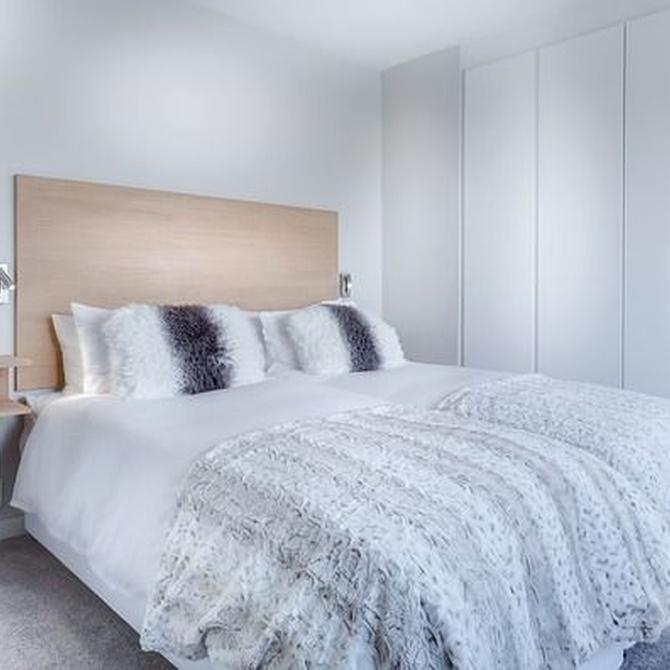 ¿Qué ventajas ofrece la seda natural en la composición de un colchón?