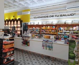 Farmacia de 12h en San Fernando, Cadiz