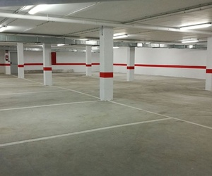 PARKING PRIVADO TANATORIO NERVION