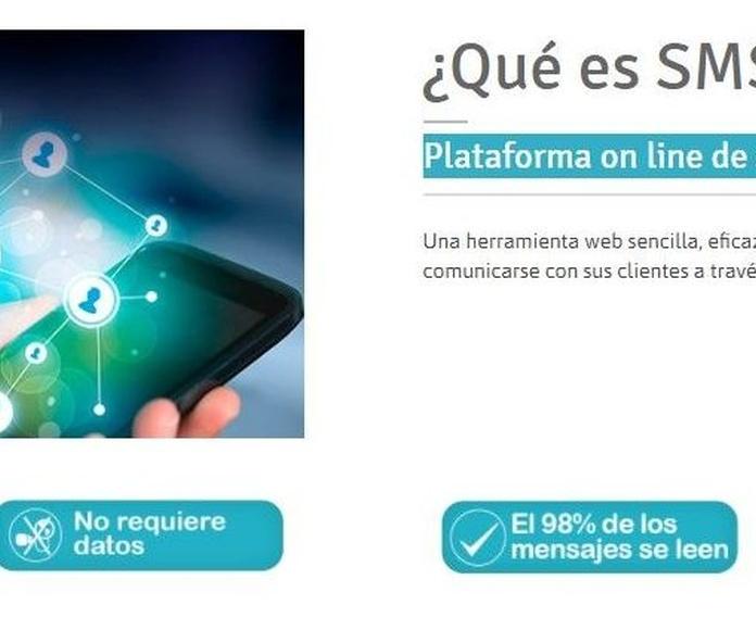 SMS Go