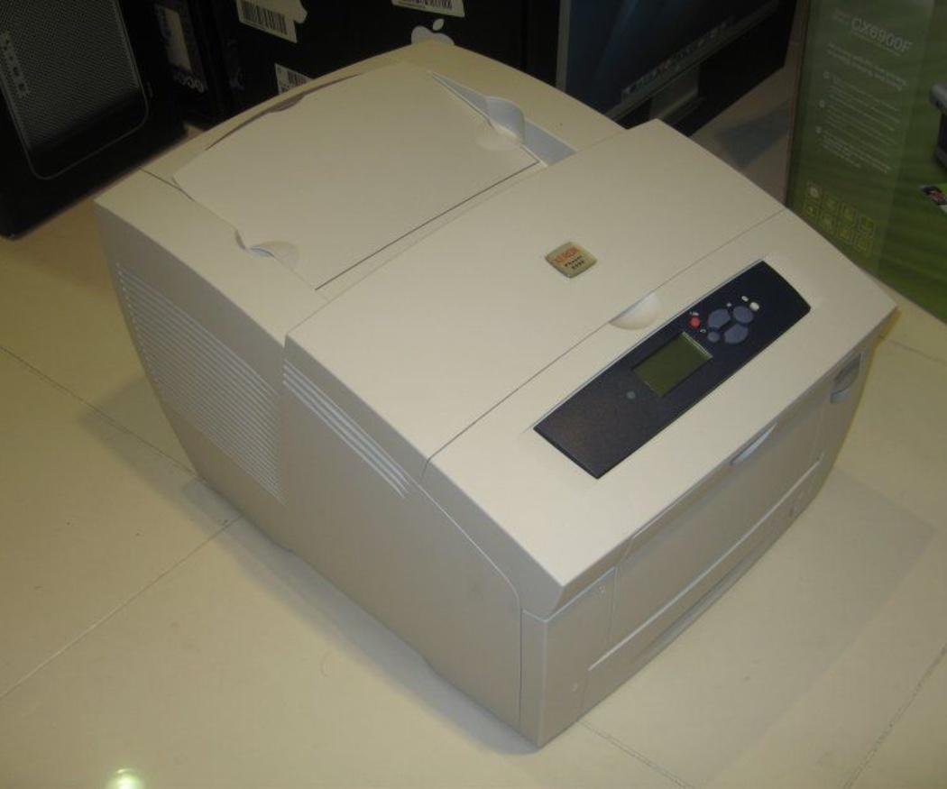 Y con Carlson llegó la fotocopiadora