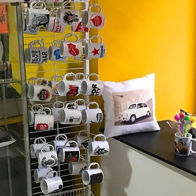 Regalos personalizados: CATÁLOGOS & SERVICIOS de CALCAO PRINT