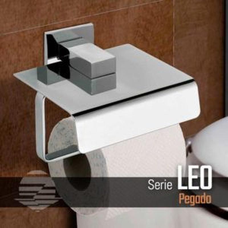 Accesorios de baño: Productos y servicios de Saneamientos Lema