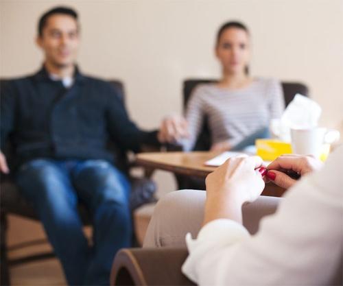 Terapia de pareja en Sevilla