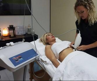Otros Servicios: Servicios de Estética Victoria Alemán