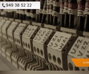 Electricidad en Mondéjar | Instalaciones Eléctricas Inglés, S.L.