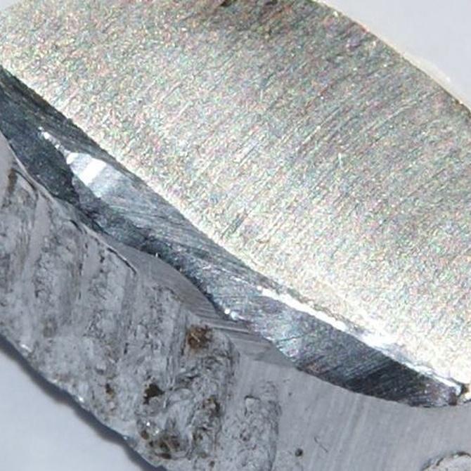 Curiosidades sobre el aluminio