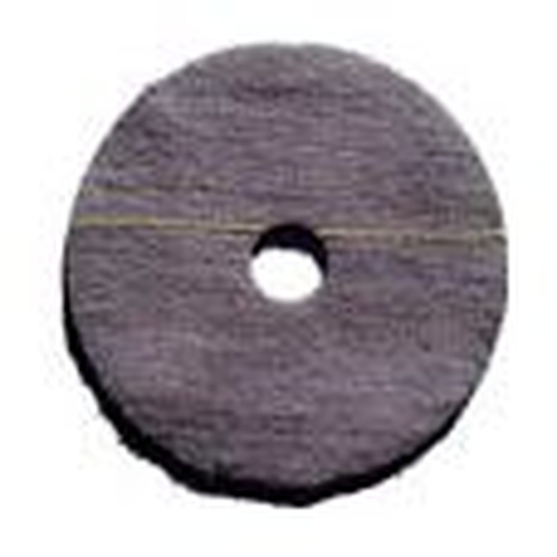 Disco Akron de lana de acero: Tienda online  de Hiperclim