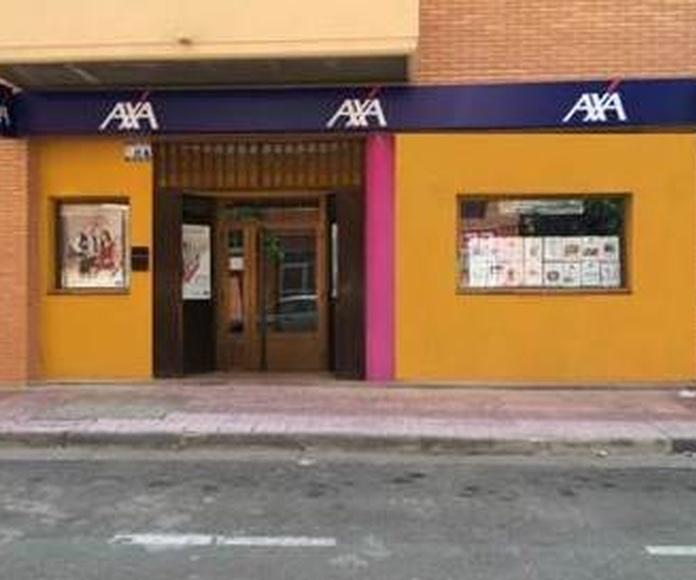 OFICINA DE ALCAÑIZ