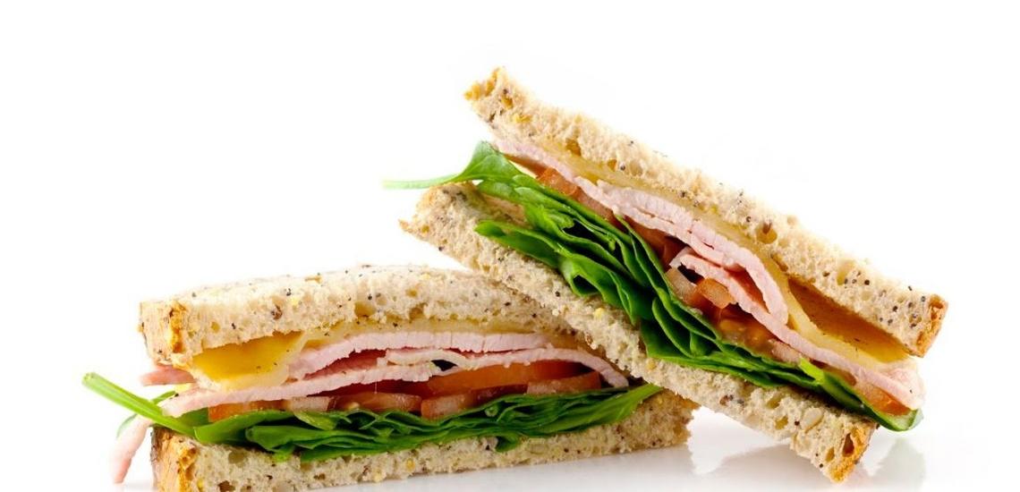 Sandwich de miga argentina en Alcalá de Henares con ingredientes naturales