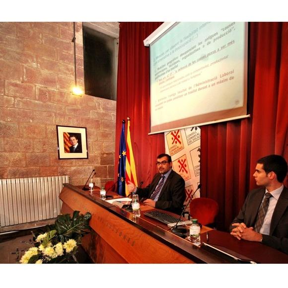 Derecho administrativo y urbanístico: Áreas de trabajo de De Puig Abogados