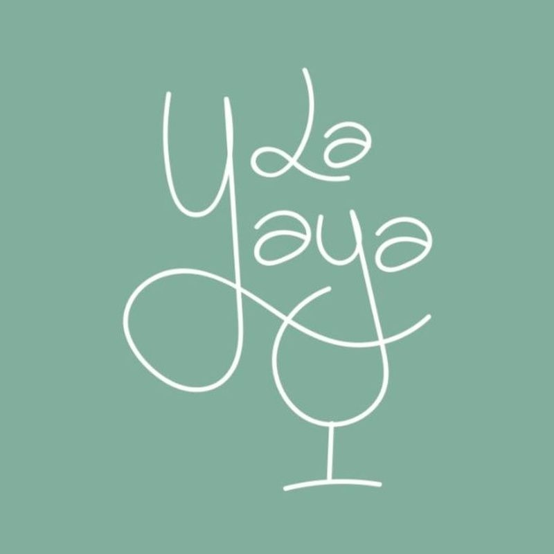 Take away: Carta de Restaurante La Yaya