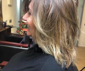 Cambia el color tu pelo