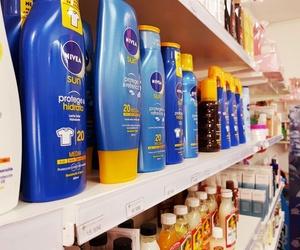 Línea de productos Nivea Sun al mejor precio