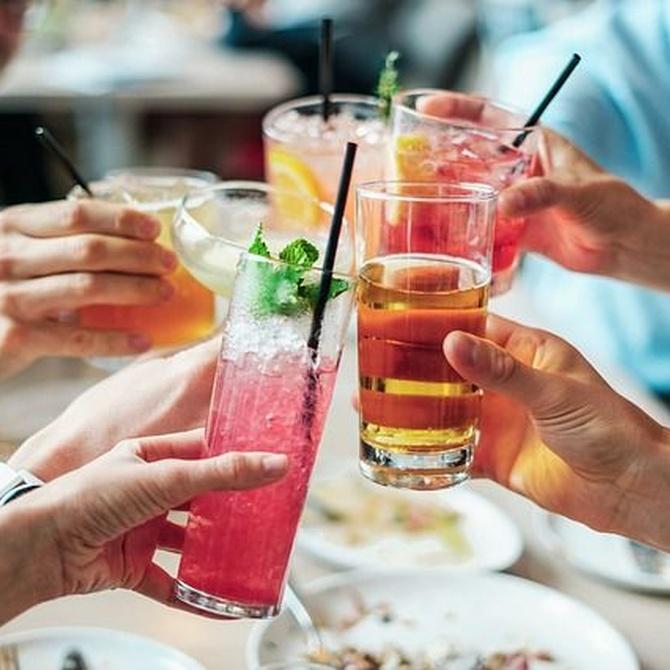 Descubre los 5 cócteles más famosos del mundo