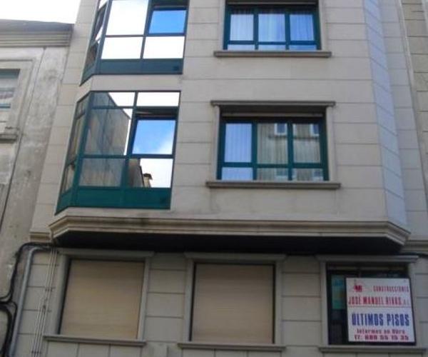 Dúplex en VENTA en Lamas de Prado Nº 13. Lugo