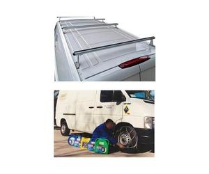 Alquiler de accesorios para vehiculos