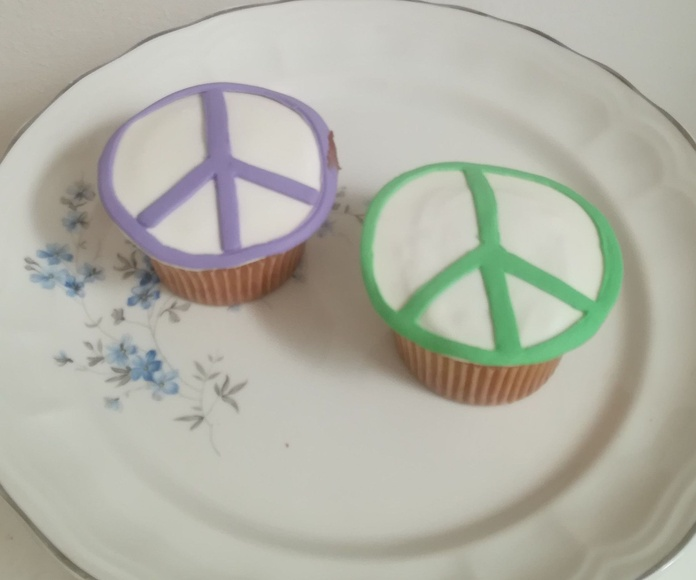 cupcake paz