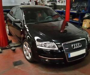Todos los productos y servicios de Motores: Autogas System