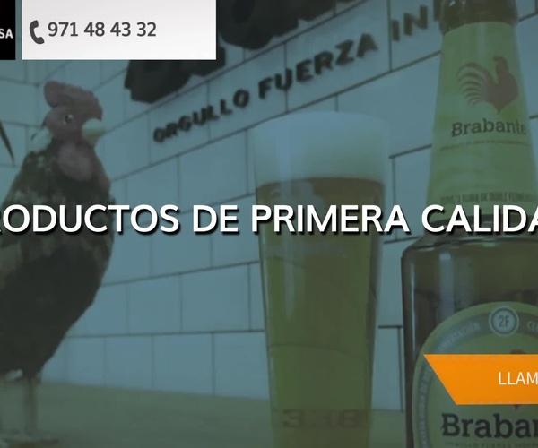 Tiendas de productos gourmet en Alicante