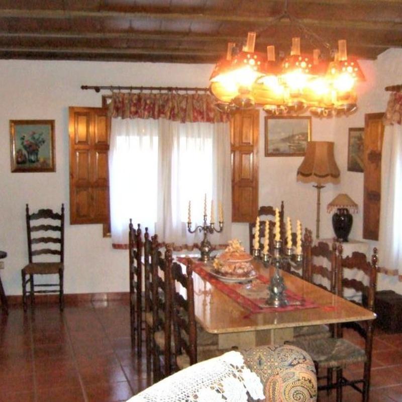 Ref. U-414 - Venta Casa en Vilella Baixa: Inmuebles y fincas de Immobles Priorat