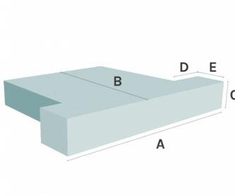 Telas para exterior: Sofás y Tapizados de Muebles y Tapizados Requena