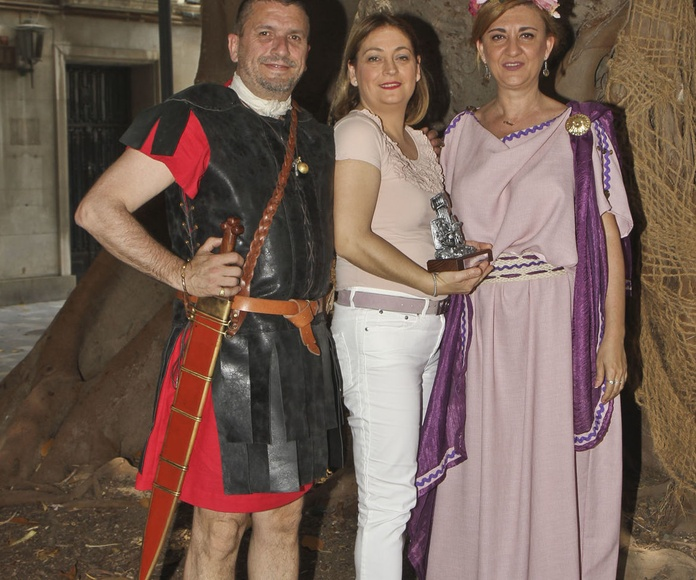 Academia Franchesca en Ornatrix