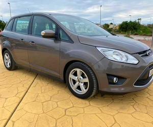 FORD GRAND-CMAX AUTOMATIC