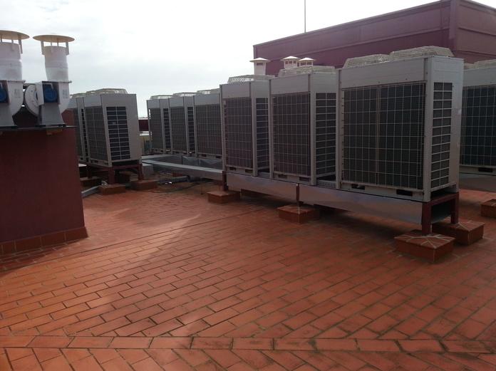 Sistemas de calefacción : Qué hacemos de Climatermic