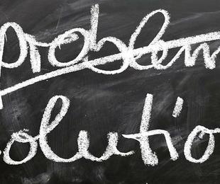 "Hazte un "" solution maker"""