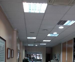 Servicio de asesoramiento, gestión administrativa y correduría de seguros en Valencia