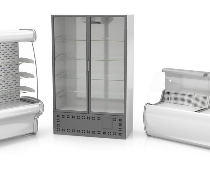 Venta de maquinaria de frío industrial: Servicios de Losertec