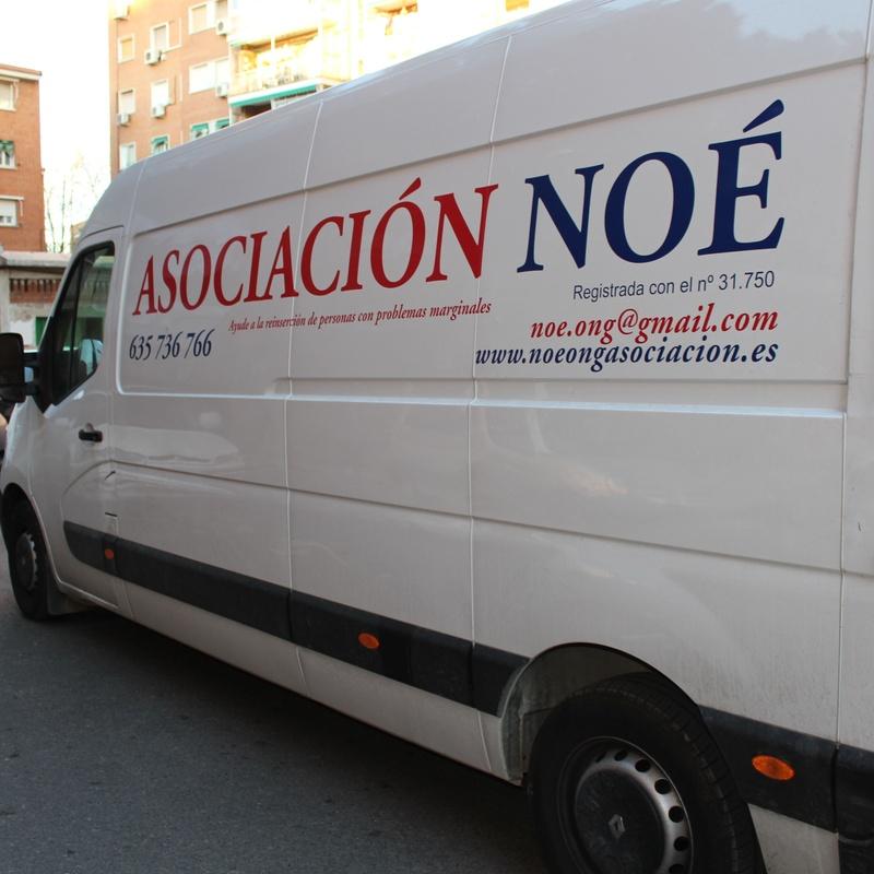 Portes: Catálogo de Asociación Noé